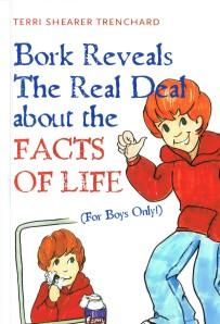 Bork cover