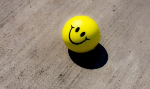 happiness ball
