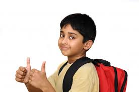 Kid ready